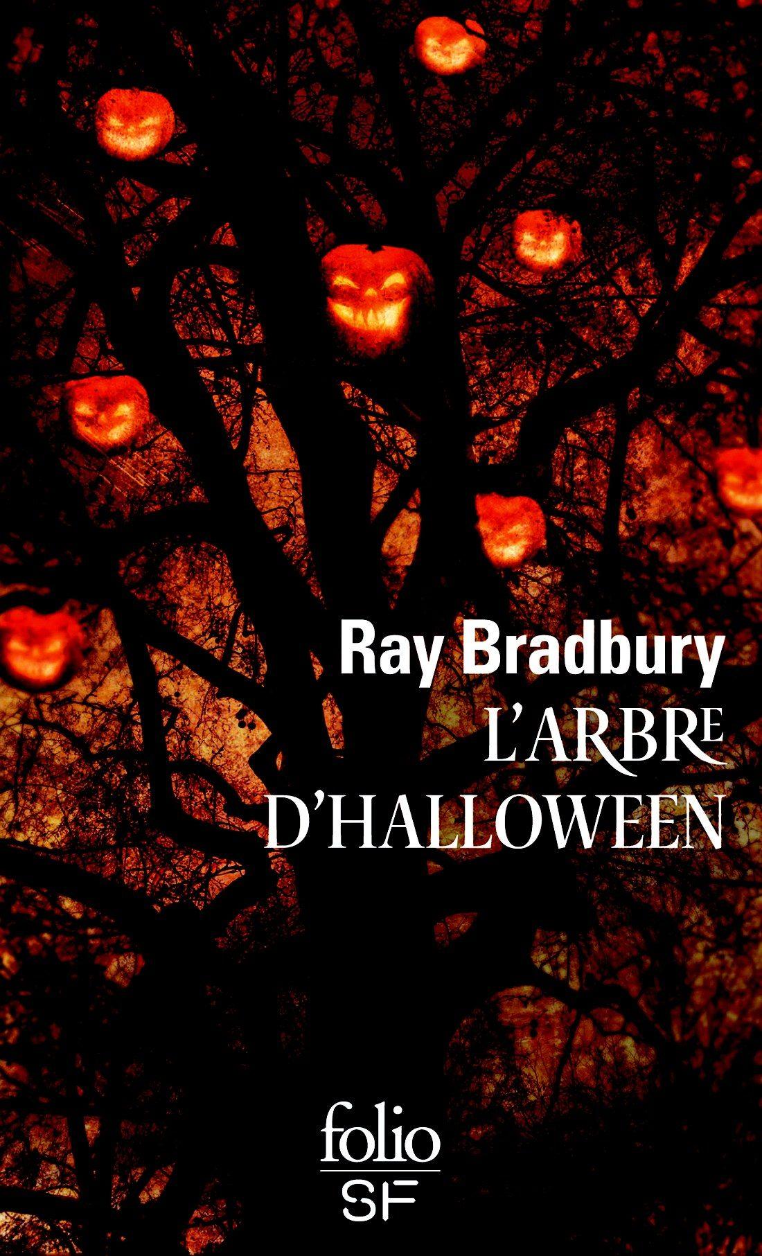 Ray Bradbury, L'Arbre d'Halloween