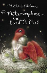 Mathias Malzieu - Metamorphose en Bord de Ciel