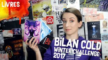 Bilan Cold Winter Challenge