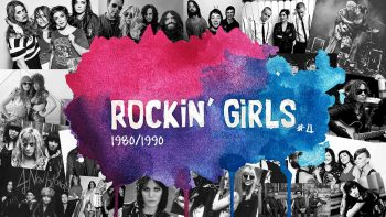 Rockin'girls 4