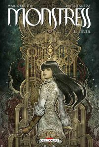 Monstress, tome 1