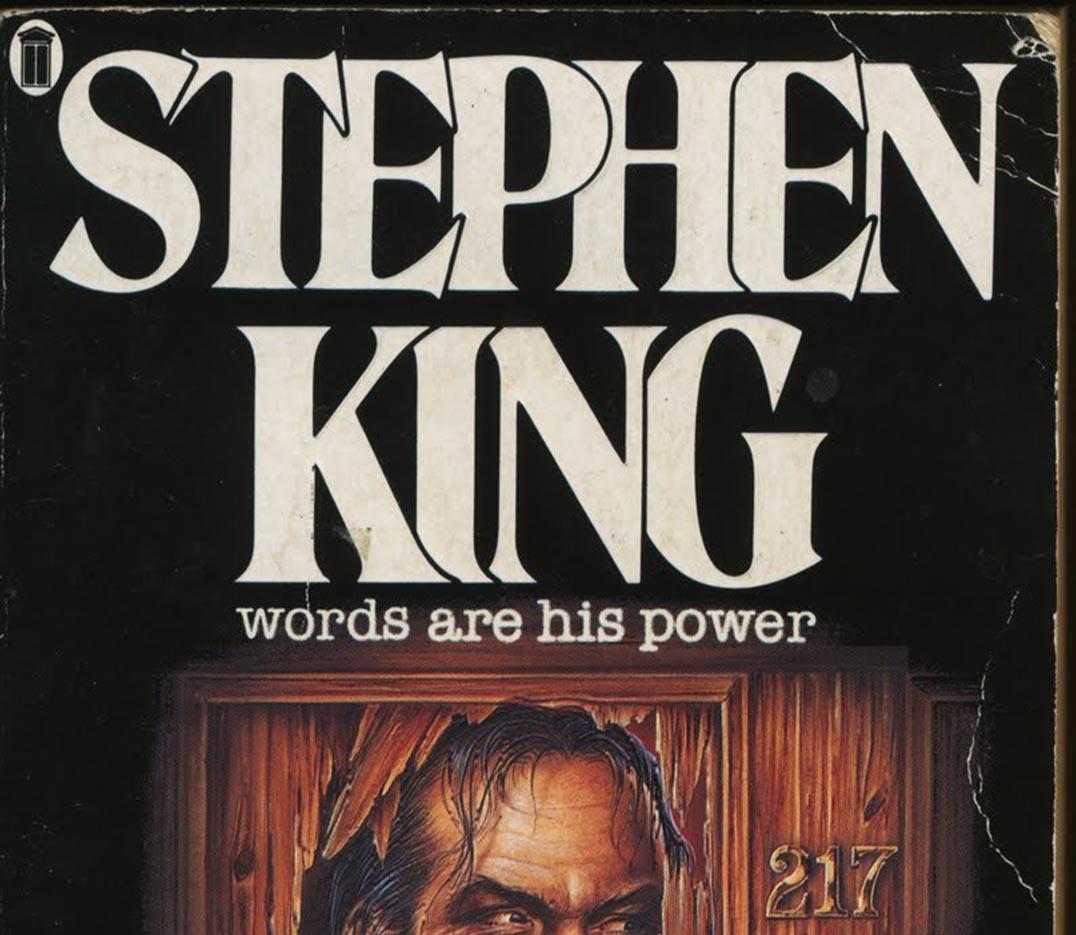 Stephen King Shining VO