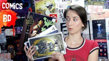 Vidéo Comics 19