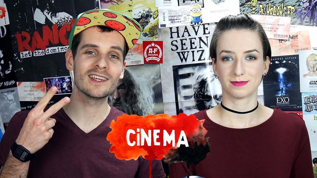 Vidéo Tag Cinéma