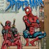 Couverture de Deadpool / Spider-Man : Spideypool