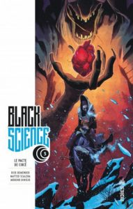 Black Science Tome 5