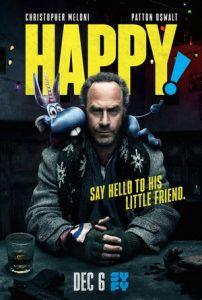Poster de la série Happy!