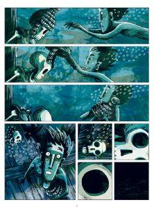 Omar, Le Navigateur - Page 11
