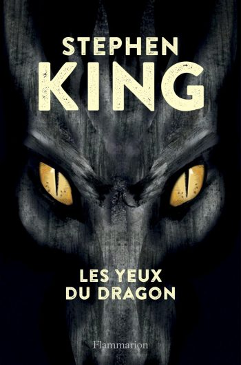 Stephen King, Les Yeux du Dragon