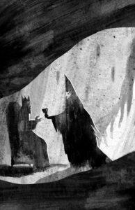 Nicolas Duffaut - Les Yeux du Dragon (Flammarion)