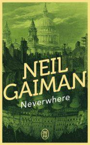 Neil Gaiman, Neverwhere