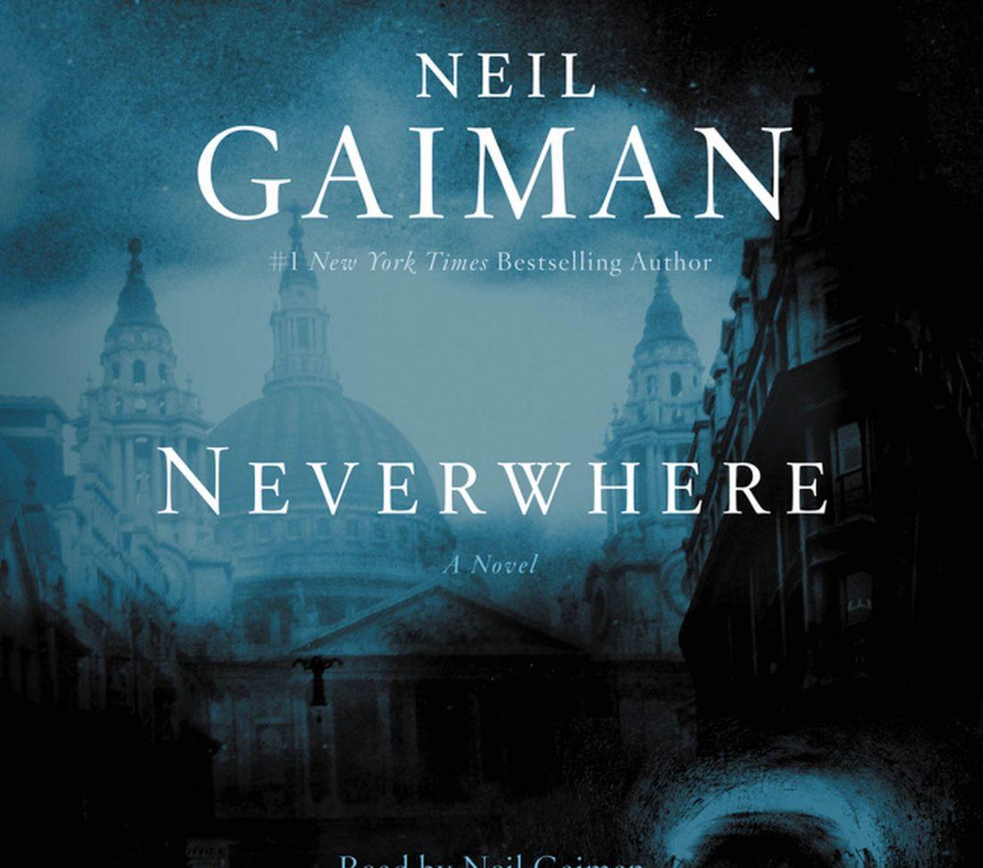 Neil Gaiman, Neverwhere2
