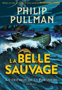 Philip-Pullman,-La-Belle-Sauvage