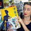 Vidéo BD Manga 19