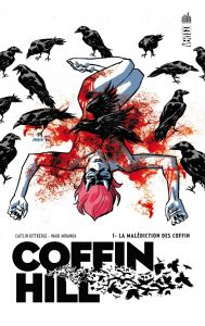 Couverture de Coffin Hill