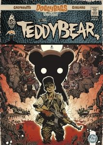 Couverture de Teddy Bear