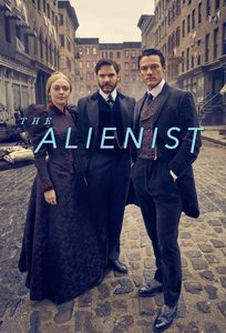 Affiche de The Alienist