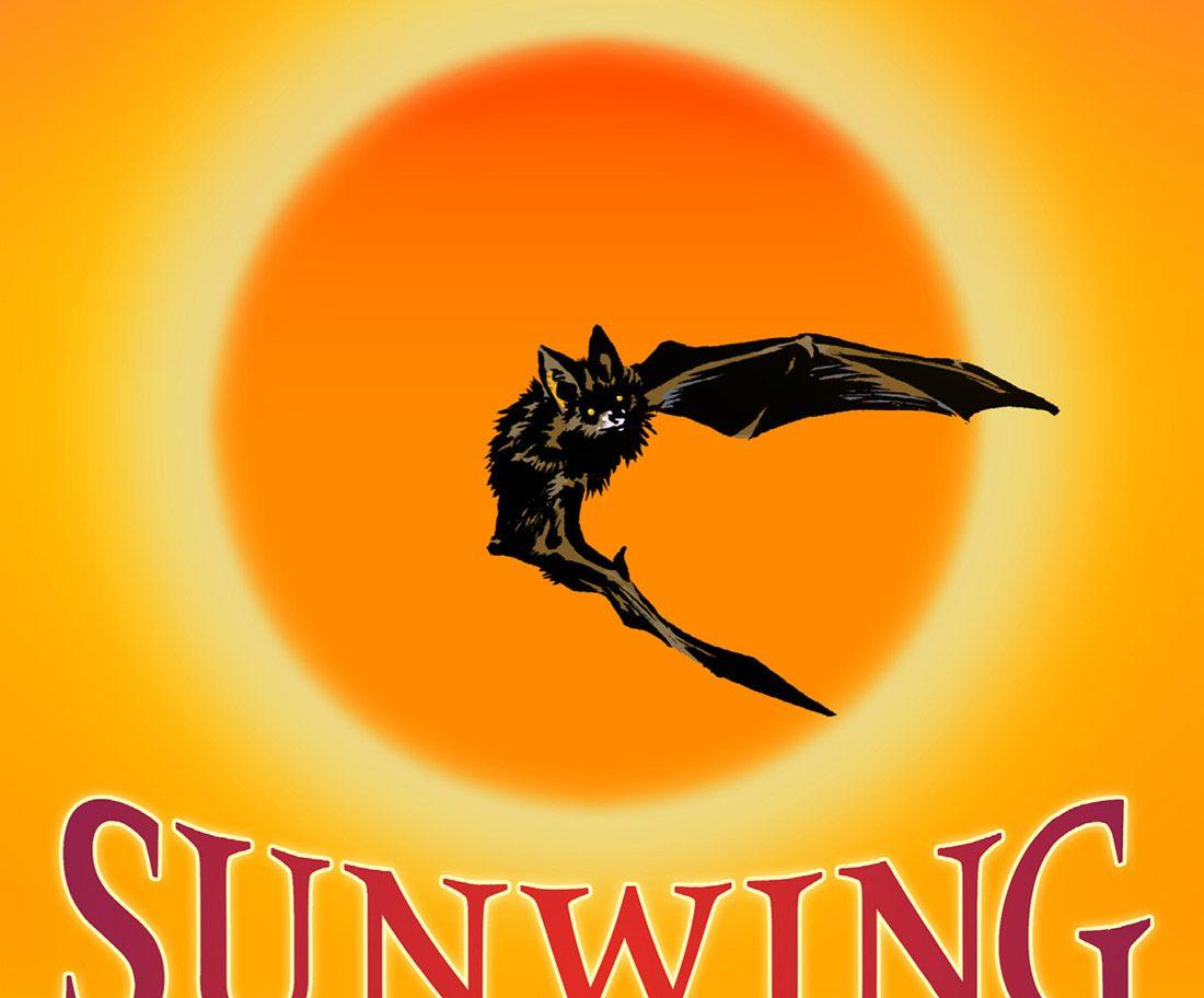 Kenneth Oppel, Sunwing t2