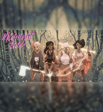 Image de couverture pour Midnight Tales