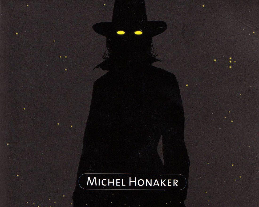 Michel Honaker, Chasseur Noir