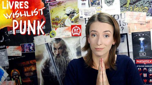 Vidéo Wishlist Punk