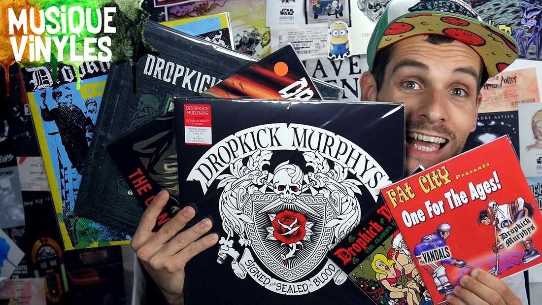 Vidéo Dropkick Murphys