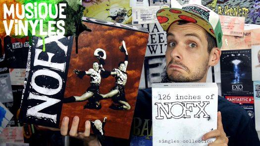 Vidéo Vinyles NOFX