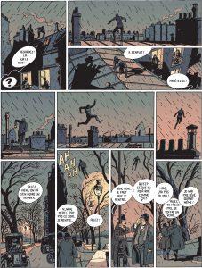 Page 7 de Les Ombres De Nulle Part