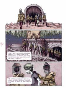 Les Oiseaux Lumineux - Page 10