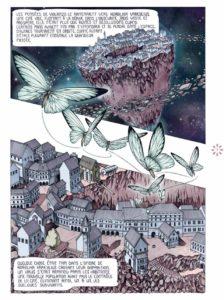 Les Oiseaux Lumineux - Page 7