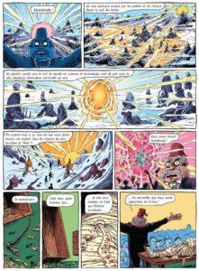 Homunculus page 36